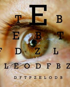 egyidejű látásvizsgálat