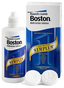 Boston Simplus tároló- és tisztító folyadék 17d2f4cd90